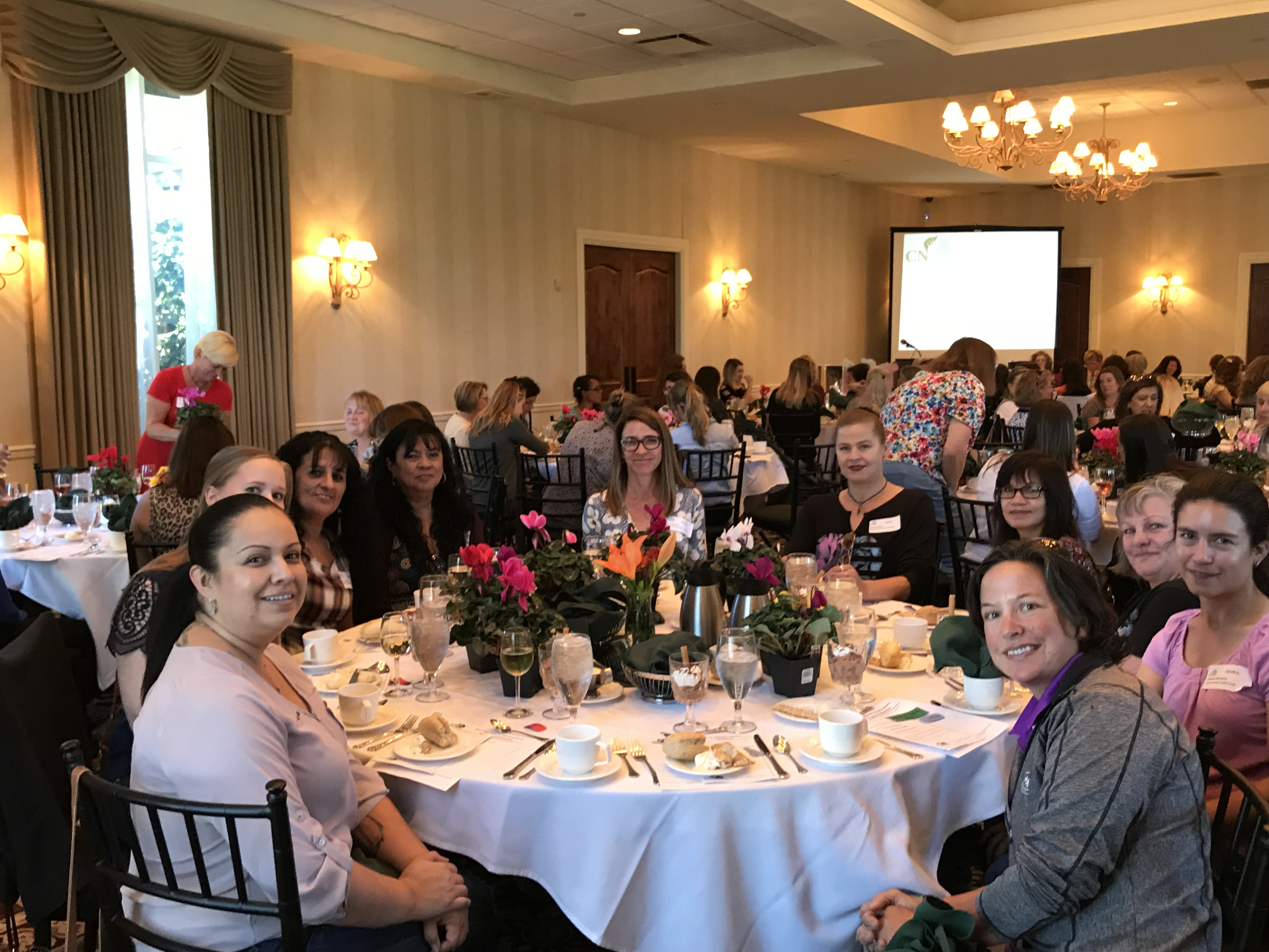 Women in Horticulture Luncheon